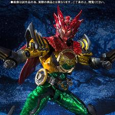 S.I.C. Kamen Rider OOO Super Tatoba Combo Action Figure Bandai