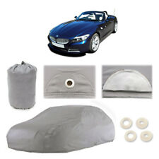BMW Z4 6 Layer Car Cover Fitted Water Proof In Out door Rain Snow UV Sun Dust