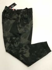 UNDER ARMOUR MEN'S 3XL FLEECE JOGGERS CAMO PANTS SWEATPANTS TAPERED NWT