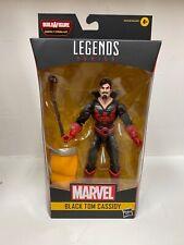 Marvel Legends Deadpool Strong Guy BAF Wave Black Tom Cassidy MOC