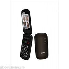 Telefono cellulare SAIET SCUDO tasto SOS gsm Radio Foto Bluetooth Torcia GRIGIO