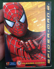 Spider-Man 2. playing cards. 1 deck
