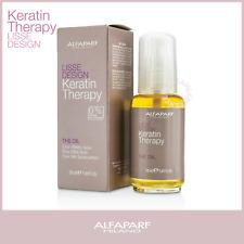 ALFAPARF MILANO Keratin Therapy Lisse Desgn THE OIL 50mL