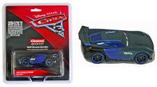 Carrera 64084 GO! Cars 3 Jackson Storm, 1/43 scale slot car