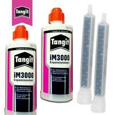 Henkel Tangit iM3000 300ml 2K Expansionsharz (2x150ml) für Wanddurchführungen