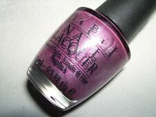 Opi Nail Polish *We'Ll Always Have Paris Suede*~Nn F20~Nail Lacquer~New