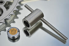 Dust caps remover tool wrench spanner for Campagnolo 50th dust caps NOS new