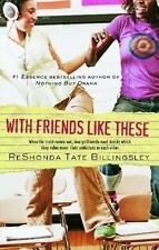 With Friends Like These-ExLibrary