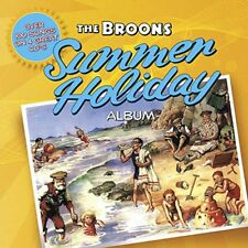 The Broons Summer Holiday Album [CD]