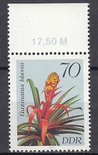 DDR 1988 Mi. Nr. 3152 mit Oberrand Postfrisch (25365)