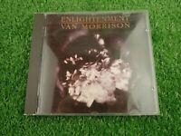Van Morrison - Enlightenment - 1990 CD