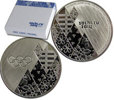 Olympic Games Sochi 2014. Participation medal