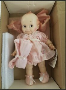 Jesco Kewpie Doll #2109 1984 Kewpie Goes To A Slumber party In Original Box