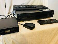 Commodore CDTV (Amiga)