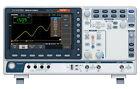 GW Instek MDO-2072EX 70MHz Oscilloscope 2 CH DSO Spectrum Analyzer 25MHz AWG DMM