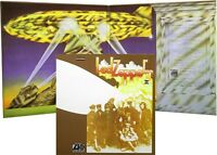 Led Zeppelin / Led Zeppelin II / gatefold/ Atlantic SD 19127
