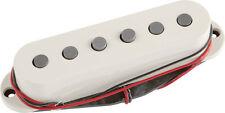 DIMARZIO ISCV2 Evolution Single Coil MIDDLE Electric Guitar Pickup - WHITE