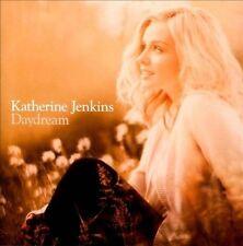 DAYDREAM Katherine Jenkins CD Album 2011 WEA Classical Crossover Pop Opera EUC