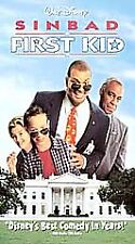 First Kid (VHS, 1997, Clam Shell)