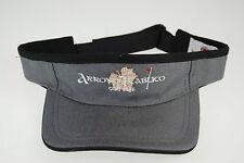 NEW Arroyo Trabuco Olive Golf Visor w/adjustable elastic headband (B390)
