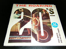 Paul Martin & His Old Timers:  The Roaring 20's (12-605) 45 RPM Double Records