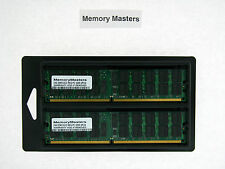 4GB  2X2GB Memory Dell PowerEdge 6800 6850 SC1420 2RX4