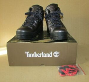 Supreme Timberland World Hiker Front Country Boot Dark Grey Men Size US 9.5