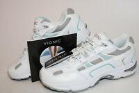 Vionic Walker New Womens Comfort Walking Shoes 6 6.5 7 7.5 9.5 10 Sneakers