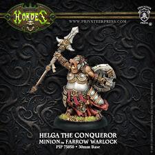 Hordes - Minions: Helga the Conquerer  PIP75050