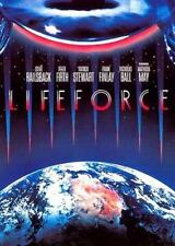 Lifeforce (Patrick Stewart) Life Force DVD R4