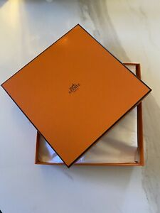 Hermes HERMÈS 140x140cm Ors Nomads Emerald Green 100% Silk Scarf NEW was a  Gift
