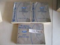 1999 Lexus Gs430 Gs300 Electrical Wiring Diagram Service Manual Oem Ebay