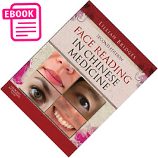 Face Reading in Chinese Medicine by Lillian Bridges (2012, Hardcover)