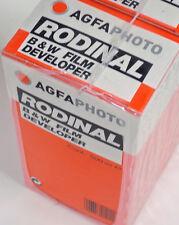 FILMENTWICKLER RODINAL  NegativEntwickler / Developer  0,50 Liter