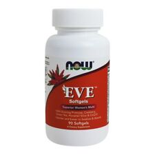 NOW Foods Eve Superior Women's Multi, 90 Softgels