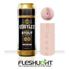 Fleshlight-toy Sex in O' Doyle's Stout Butt per uomo massaggiatore massager