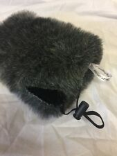 windcut  windscreen windshield fits Rode Video Mic Pro R microphone