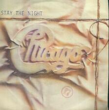 """7"""" Chicago/Stay the Night (D)"""