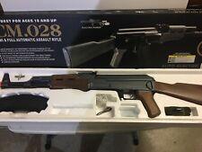 New listing UK Arms Cm028 Airsoft AK-47 AEG Rifle