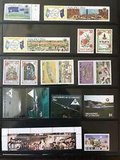 British Commonwealth Sets 131 Mnh Stamps