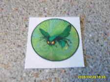 CORGI 268 GREEN HORNET BLACK BEAUTY X1 WATER SLIDE TRANSFER  NEW