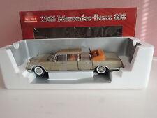 1966 mercedes benz 600 (Sun Star) 1:18 OVP Rare