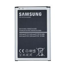 B800BC Battery For Samsung Galaxy Note 3 III N9000 N9005 NFC 3200mAh 3.8 V New