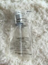 Mary Kay® TIMEWISE® AGE FIGHTING MOISTURIZER PUMP Ships Fast!