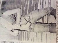 m9-9z ephemera 1970/s film picture actress christa linder