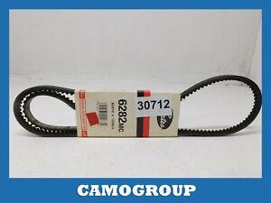 Belt Transmission Trapezoidal V-Belt VOLVO 240 740 760 Chevrolet Blazer