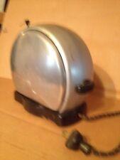 vintage toaster Marit Made Buffalo NY 5x10x8 Inch Tall Rare