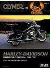 CLYMER SERVICE MANUAL M422-3 HARLEY ELECTRA GLIDE FLHRI ROAD KING FI 1996 1997