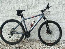 "Fuji Tahoe 29er HardTail Mountain Bike!~21"" Aluminum Frame~27 Speed~RockShox!"