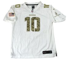 Nike NFL Youth Salute To Service Robert Griffin III Jersey Look S, M, L, XL